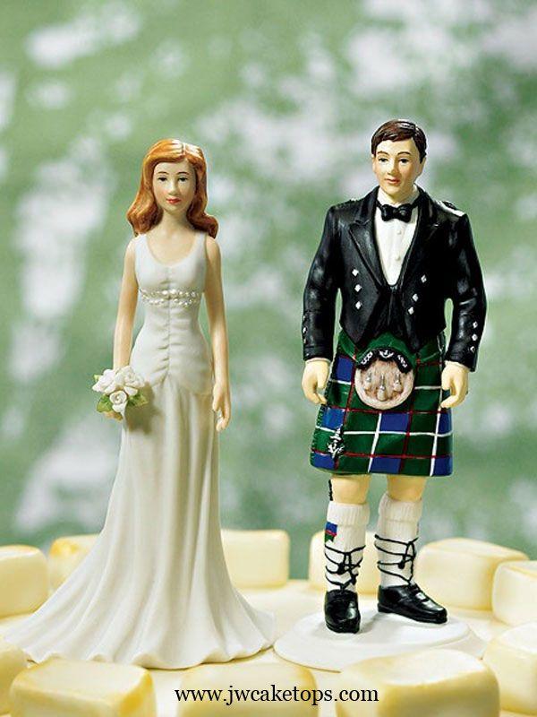 9 best Celtic Wedding Cake Toppers images on Pinterest | Celtic ...