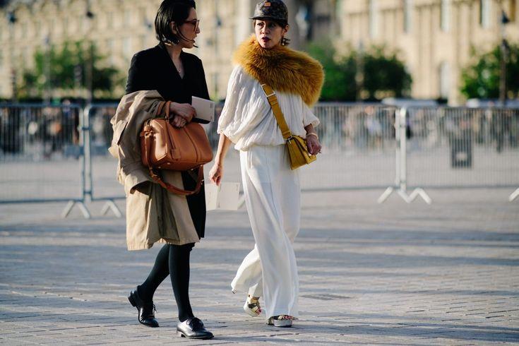 Before Louis Vuitton   Paris via Le 21ème