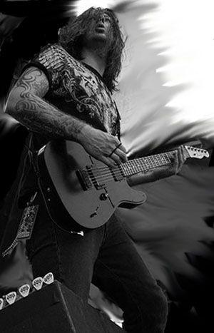 jim root | Jim Root Fender video 2