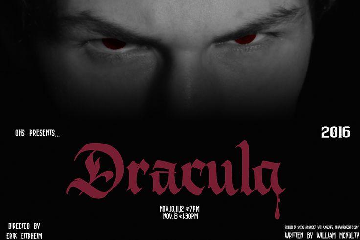 OHS Dracula