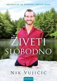 95 best knjige images on pinterest film books author and bosnia nik vujii iveti slobodno fandeluxe Choice Image