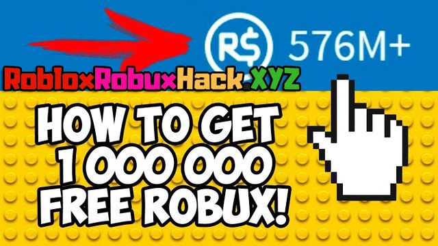 Roblox Robux Hack Get 9999999 Robux No Verification
