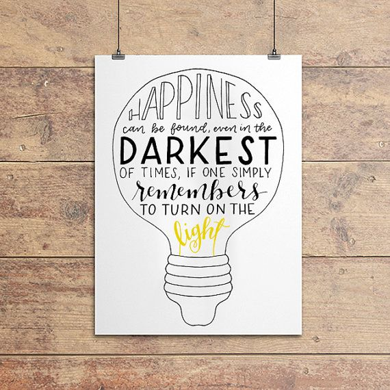 Happiness Can Be Found In The Darkest Of Times Quote: Best 25+ Albus Dumbledore Ideas On Pinterest