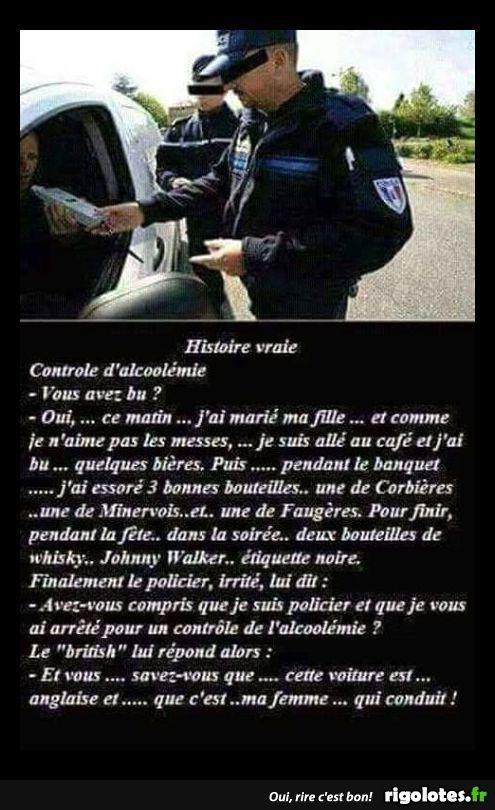 Histoire vraie... - RIGOLOTES.fr