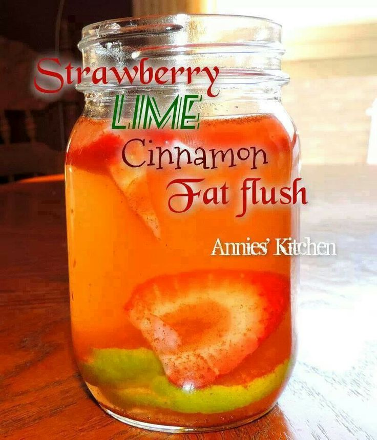 Fat Flush....WoW