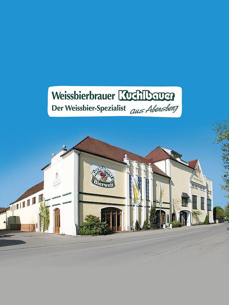 Brauerei zum Kuchlbauer - Willkommen in Abensberg!