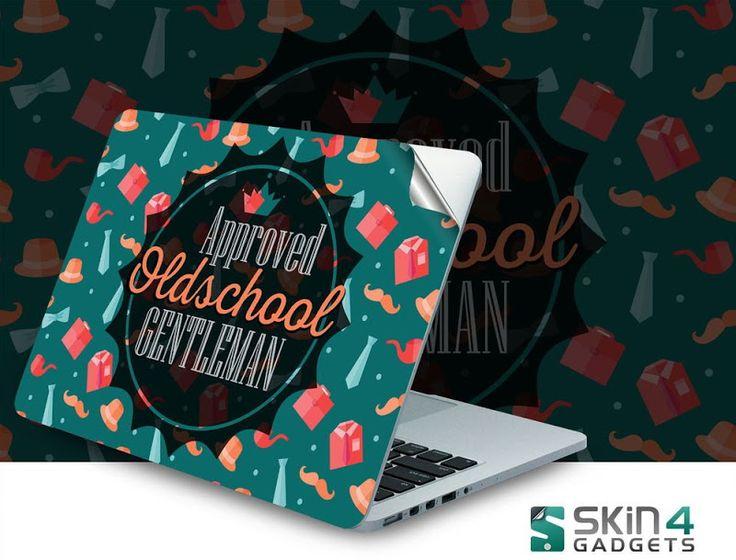 Skin4Gadgets Laptop Skin, iPhone Skin & Case (Review)