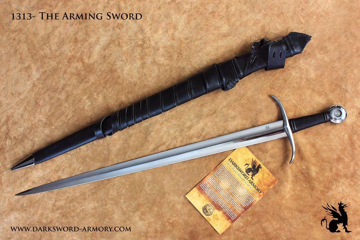Arming Sword (1)