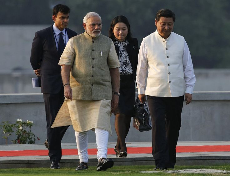 China India Relations.  International relations. India China conflict. NaMo meeting with Chinese president.    Indian News, Latest News, Hindi News,Breaking News