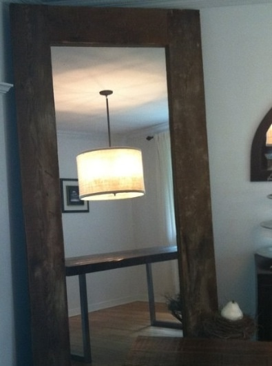 Wall Leaning Mirrors 30 best mirror mirror on the wall images on pinterest | mirror