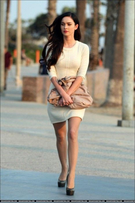 1000 Images About Megan Fox Street Style On Pinterest Tins Edgy Look And Casual Street Style