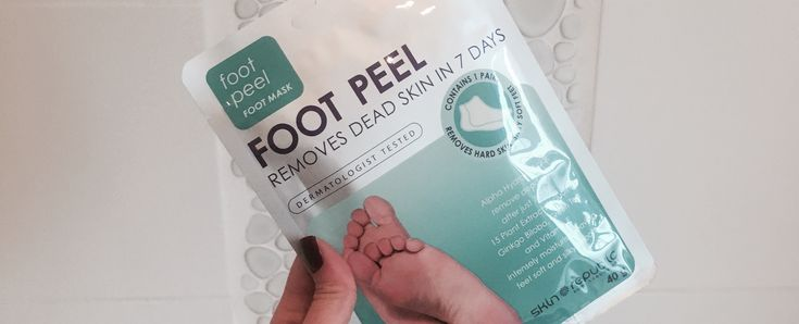 Sheet masks have been HUGE over the past 12 months but never had I heard of (let alone tried) a foot peel sheet mask until I was kindly sent this one by Skin Republic. I was intrigued to see just… Continue Reading →