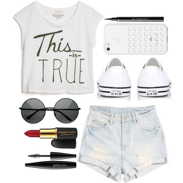 """This is true."" by harrytheunicorn on Polyvore"
