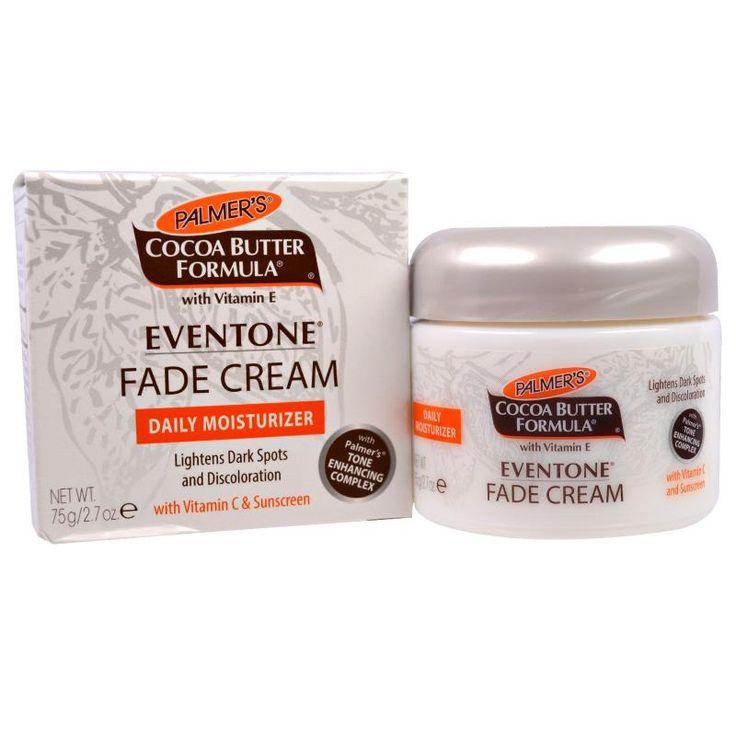 Palmer's, Cocoa Butter Formula, Eventone, Fade Cream, 2.7 oz (75 g)