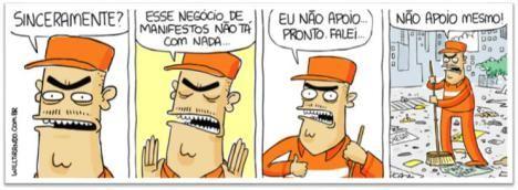 Humor | Jucenir dos Santos
