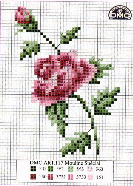 .A Rose