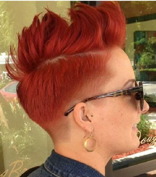 nachttijd affaire rood haar