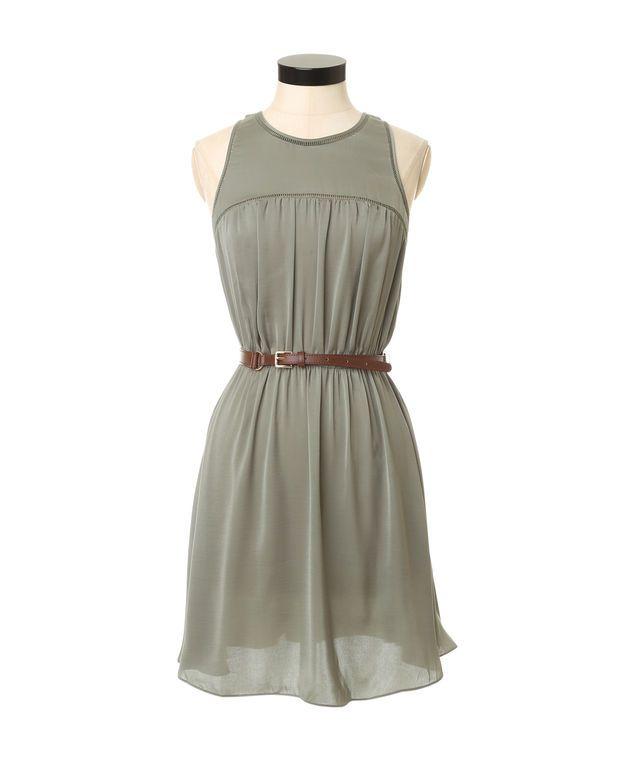 Brenda Dress | GUESS