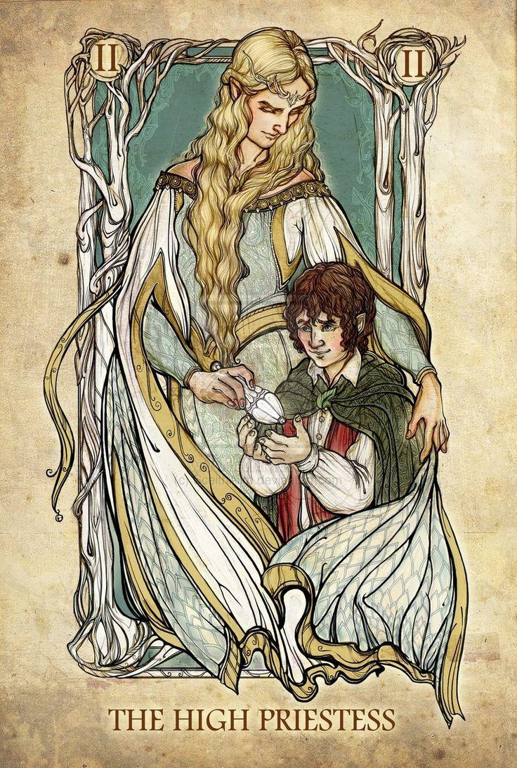 ... Galadriel sur Pinterest  Elrond, Seigneur Des Anneaux et Seigneur