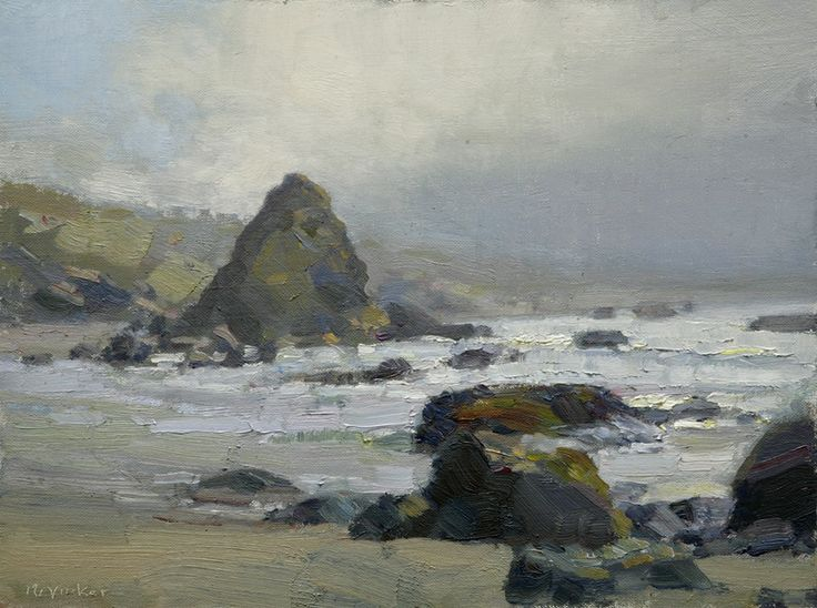 Dry Fog Painting : Best images about oil painting inspirations on