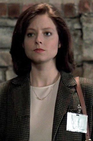 "Clarice Starling Is Part Of Bryan Fuller's ""Hannibal"" Two-Year Plan"