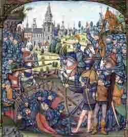 Image result for exact location of battle of bosworth field