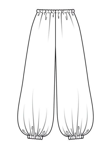 burda downloadable men's harem pants pattern (5.95) Burda0851_large mhmmm first step to everything. :3