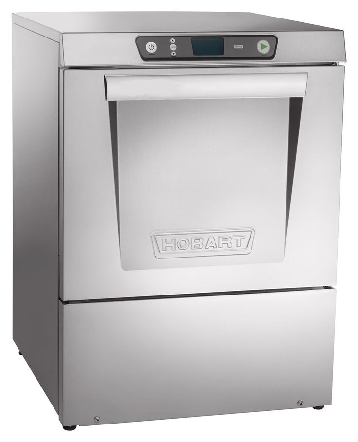 Hobart ADVANSYS Undercounter Dishwasher with a Cold WATER