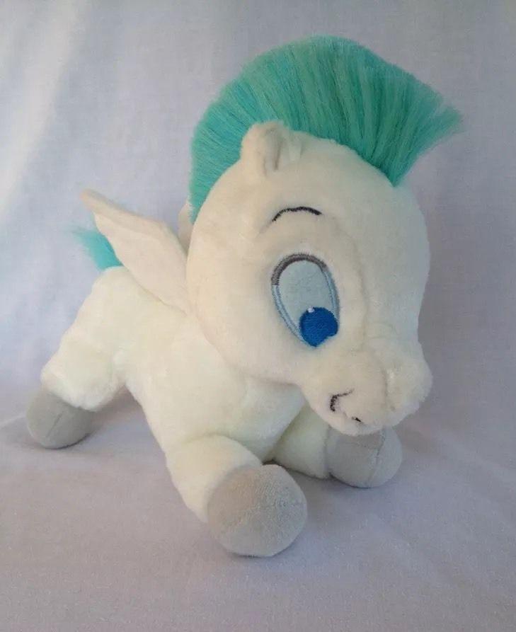 Disney Hercules Pegasus Plush !!!!!!!