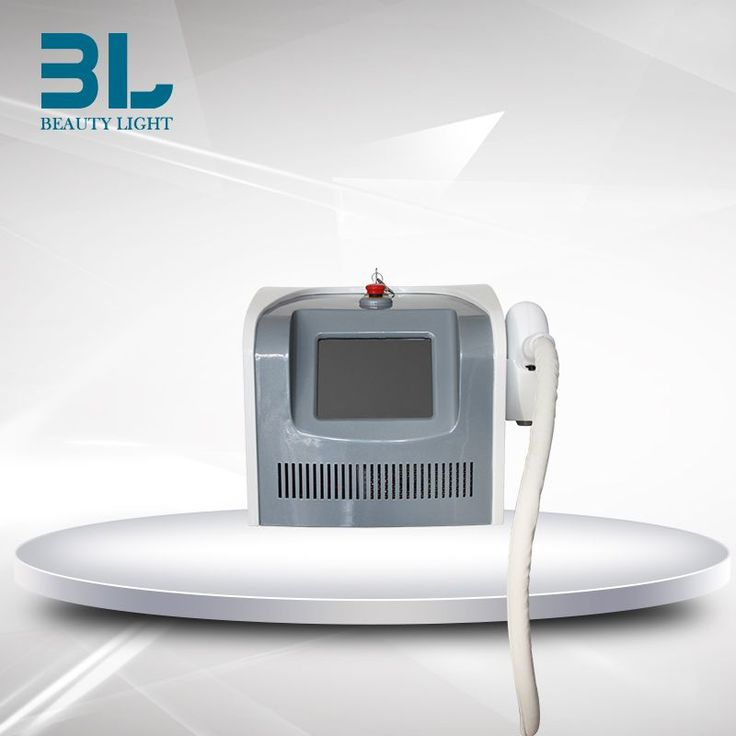 2017 BL Professional Laser Hair Removal Machine speed 808 diode laser hair removal