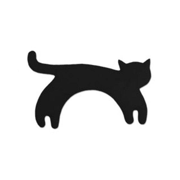Die perfekte Verbindung von Form und Funktion: Das Wärmekissen Minina in Katzenform schmiegt sich, ganz wie sein schnurrendes Vorbild, sanft an den Träger an und wärmt Nacken oder Bauch 45 Minuten lang mit seiner Bioweizen-Füllung! Eine sehr süße Geschenkidee für alle, die es warm und kuschelig mögen!