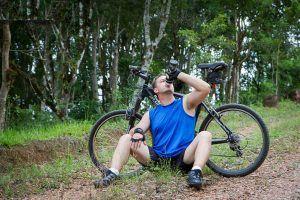 Andar de bicicleta emagrece mesmo  e também ajuda a melhorar a saúde