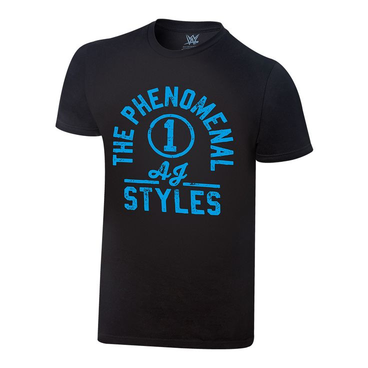Your favorite WWE Superstar T-Shirt but with a classic vintage feel!   	 Slim Fit 	 100% Combed Ring Spun Cotton 	 3/4