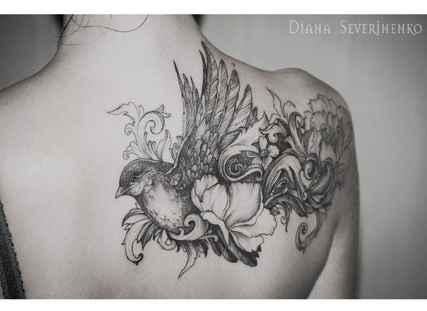 34 best images about diana severinenko on pinterest boat tattoos fleur de lis tattoo and wings. Black Bedroom Furniture Sets. Home Design Ideas