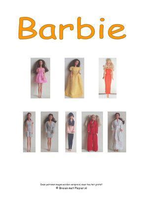 Download Barbie patronen - Breien met plezier https://www.yumpu.com/nl/document/view/20518866/download-barbie-patronen-breien-met-plezier