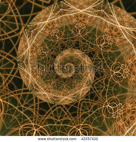 stock photo : The Golden Ratio, a mathematical phenomenon. Abstract background fractal representation of the golden mean.Fractals Representation, Golden Meanratio, Art, Mathematics Phenomenon, Sacred Geometry, Backgrounds Fractals, Golden Ratio, Fibonacci, Abstract Backgrounds