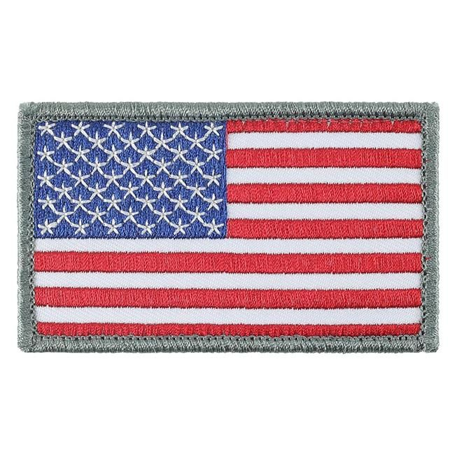 Tg American Flag Patch Tactical Gear Superstore American Flag Patch Flag Patches American Flag
