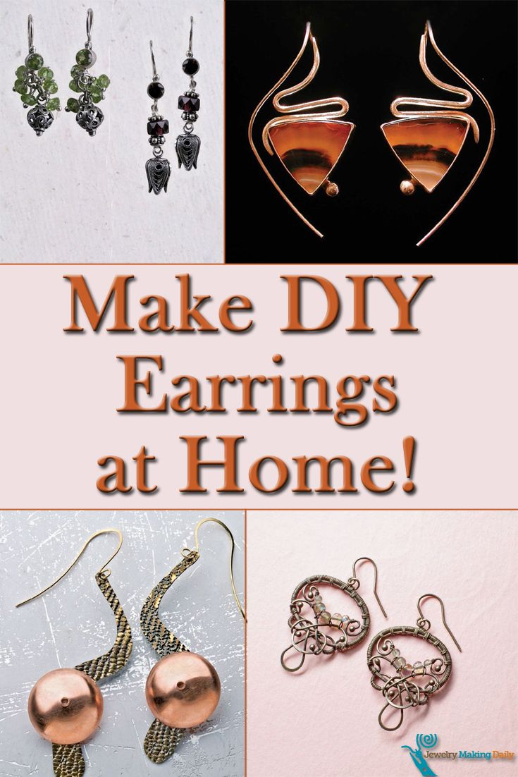 Ultimate Collection Of Free Jewelry Making Projects & Ideas