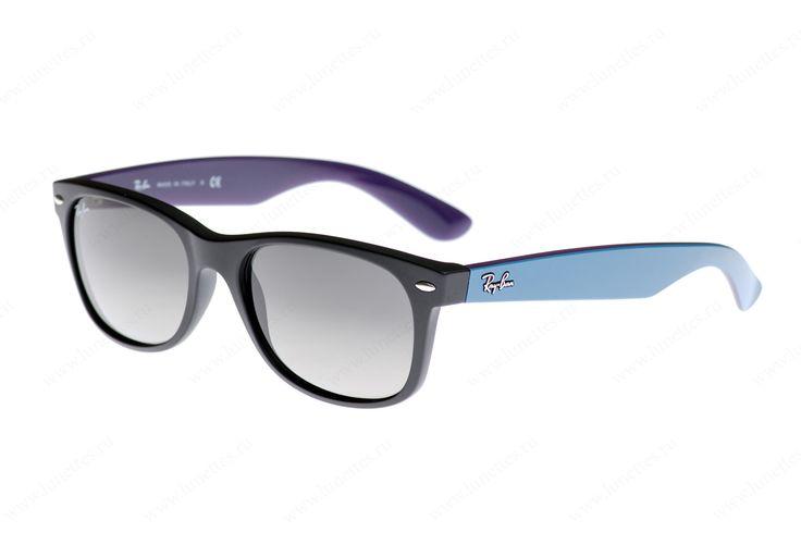 """Купить солнцезащитные очки Ray-Ban 0RB2132 618371 в интернет-магазине """"Роскошное зрение"""""""