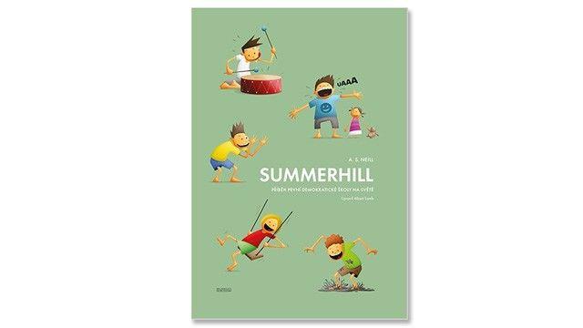 Summerhill / A. S. Neill