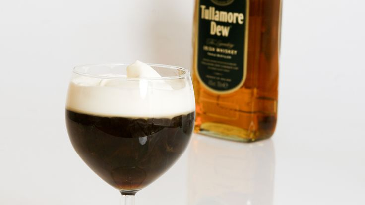 Sådan laves irsk kaffe: Sugerør er en misforståelse | Samvirke.dk