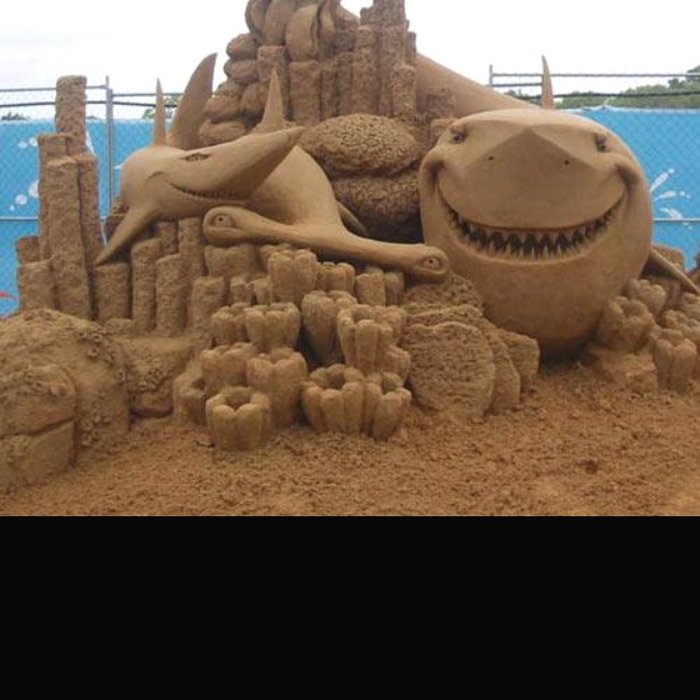 Best Sand Castles Images On Pinterest Sand Art Sand - The 10 coolest sandcastle competitions in the world