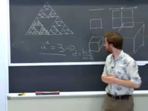 ▶ MIT Godel Escher Bach Lecture 1 - YouTube
