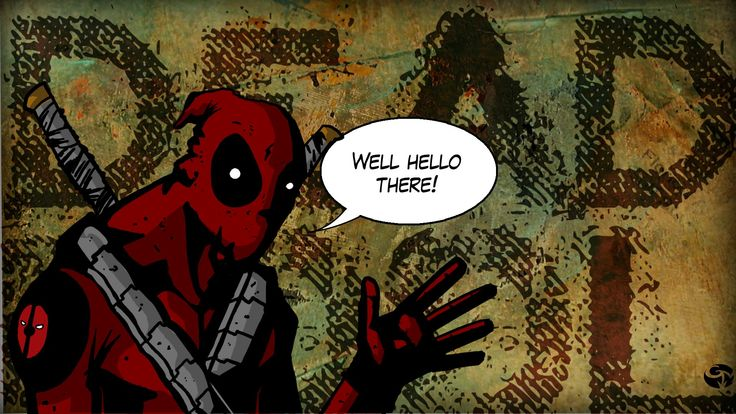 1920 x 1080px deadpool backgrounds for laptop by Nichelle Bishop