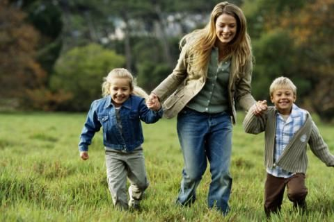 Homeopathy Academy for Moms | National Center for Homeopathy