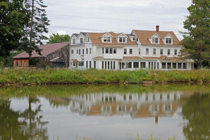 Lake Shore Farm in Northwood, NH