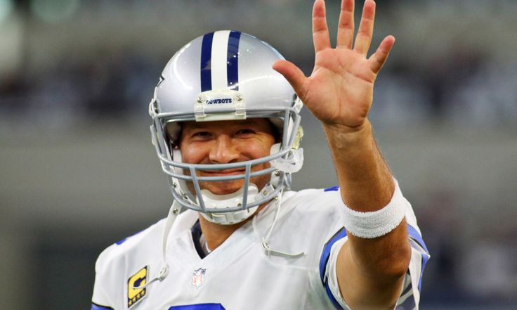 Report: Cowboys still trying to trade QB Tony Romo to Broncos or Texans = Huge news from Chris Mortensen: The Cowboys are likely going to trade QB Tony Romo to the Denver Broncos or the Houston Texans. As Mortensen notes, the Broncos are apparently talking with the Jets, who need a QB. That could mean that a three team deal goes down, with the Broncos shipping…..