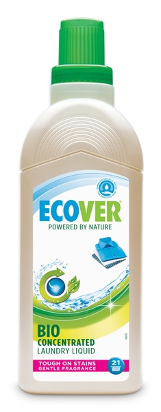 Ecological cleaning products inspired by nature. No nasties, great for sensitive skin and never tested on animals.