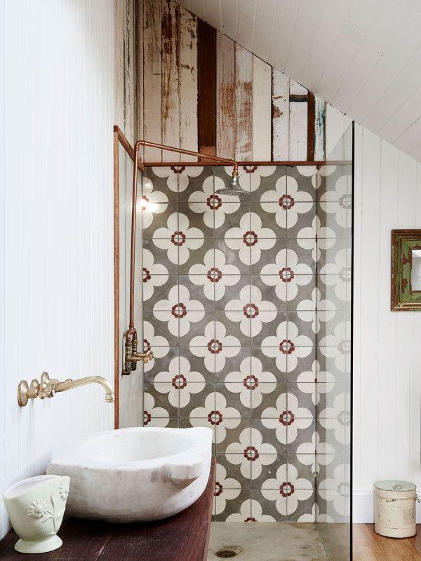 encaustic tile. the design files.