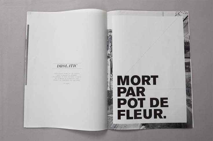 17 best images about editorial typography on pinterest